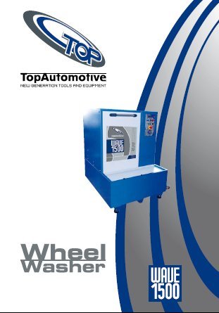wheelwasher